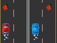 2 Cars Adventure