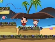 Adventure of Crayon Shin and Chan