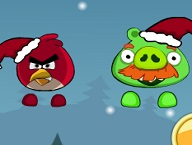 Angry Birds Battle