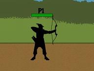 Archer Wars