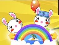 Baby Rabbit Journey