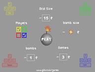 Bomberman Colors