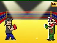 Brutal Battle Boxing