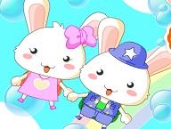 Bubble Rabbit 2