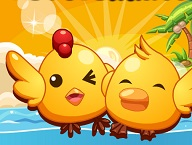 Chickengirl and Duckboy 2