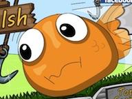 Crazy Golf Fish