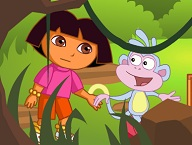 Dora Save Princess