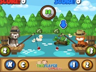 Fishing Dash