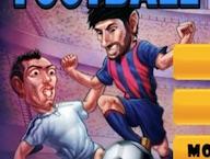 Football Headz Cup