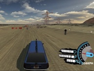 Free Apocalypse Drive