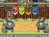 Fuzzmon Alpha Monsters