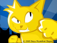 Kucing Fighters