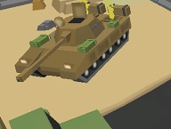 Military Wars 3D