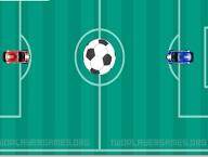 Minicar Soccer