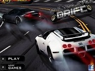 Multiplayer Drift