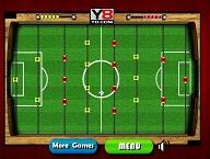 Multiplayer Table Football