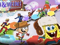 Nickelodeon Spin and Win