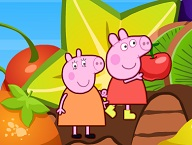 Peppa Pig Fruit Island Adventure