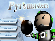 Pyromasters