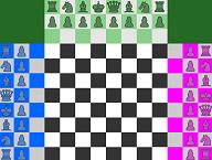 Quad Chess