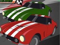 Retro Car Race Xtreme