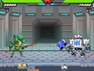 Robo Duel Fighting