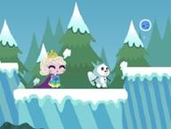 Snow Queen Save Princess 2