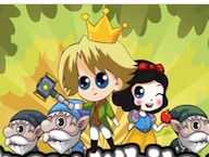 Snow White Save Dwarfs 2