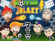 Soccer Blaze