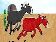 Sock Pony Race