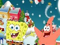 Spongebob New Year Adventure