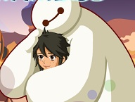 Super Big Hero 6 Adventure 2