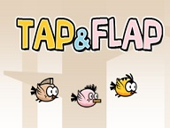 Tap and Flap