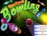 Ten Pynn Bowling