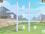 Tic Tac Toe 2 Players