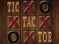 Tic Tac Toe 3 5 7