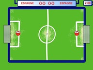 Two Players Football