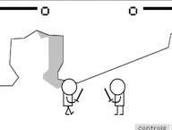 Ultimate Stickman Fighting