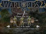 Warlords 2 Rise of Deamons