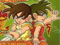 Yanloong Legend 2 Double Dragon