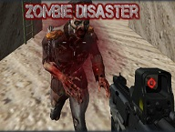 Zombie Disaster