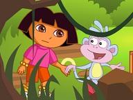 Dora Save Princess