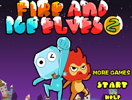 Fire and Ice Elves 2