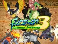 Fuzzmon 3 Ancient Awakening