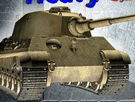 Heavy 3D Tanks