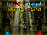 In the Forest Temple 2