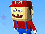 Kogama Super Mario