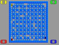 Multi Bomberman