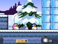Penguin Adventure 2