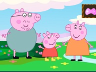 Peppa Pig Dodgeball